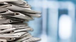 «Les Cahiers du journalisme» renaissent grâce à un