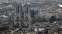 Notre-Dame de Paris : l'incendie éteint, les dons affluent pour la