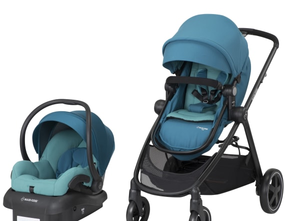 This stroller is getting nearly perfect reviews