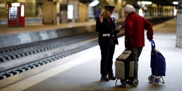 Grève SNCF: les prévisions de trafic du dimanche 14 mai pour les TGV, TER et Transiliens