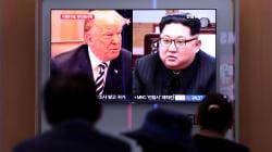 Trump annule le sommet avec Kim