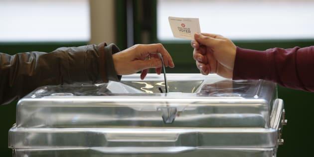 La participation à l'élection présidentielle 2017 sera-t-elle historiquement faible?