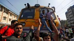 28 milioni di persone candidate al concorso per le Ferrovie indiane. In palio 110 mila