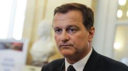 Assistants d'eurodéputés: le vice-président du FN Louis Aliot mis en