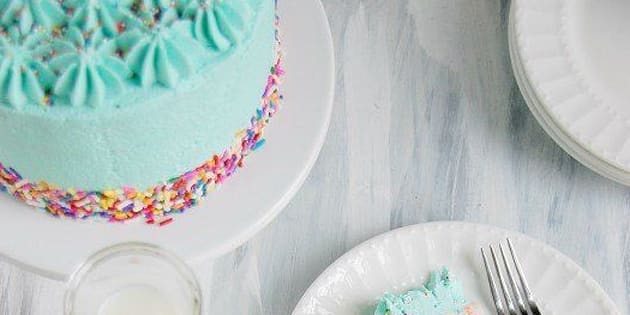 The Gluten Free Birthday Cake Recipes Your Celebration Needs