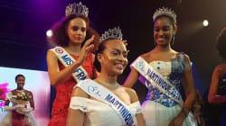 Miss Martinique disqualifiée du concours Miss