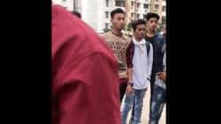 Vigilantes Posing As Police Bully Boys In Mumbai Mall For Hanging Out With