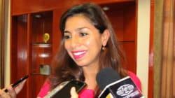 ¿Por cuántos partidos políticos ha transitado Marybel Villegas en