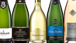BLOGUE 20 champagnes et mousseux dignes de vos