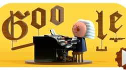 Composez comme Bach (enfin presque) grâce à l'intelligence