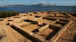 Breve historia de Ibiza (1ª