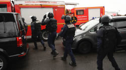 Paris Orly Airport: Man Killed After Taking Solider's