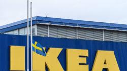 Ikea retira del mercado unas gominolas por posible contaminación por