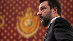 Salvini a Di Maio: