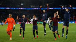 En Ligue des champions, le PSG se qualifie pour les 8e après un nouveau