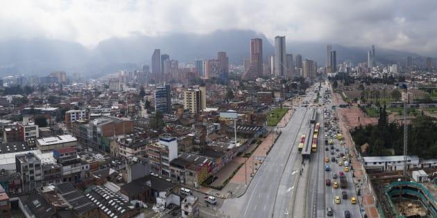 Bogotá (Colombia)