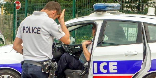 Un véhicule fonce sur des élèves près de Toulouse