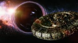 Le Pentagone a financé des recherches spatiales totalement