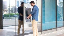 Cajeros automáticos de BBVA Bancomer requerirán huella