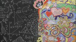 L'infinito tra matematica, arte e