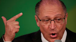 'Querem eleger o PT?': A cartada de Alckmin contra