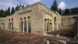 Medina Azahara ya es Patrimonio de la
