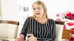 Dia 36: Marina Reidel, o direito na sala de