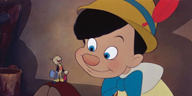 Cercasi Pinocchio per un nuovo film sul burattino