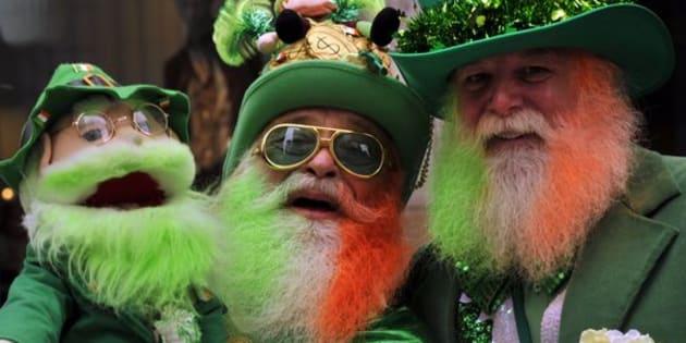 Fête de la Saint-Patrick 2018: 6 choses à savoir sur la fête nationale irlandaise