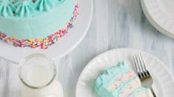 The Gluten-Free Birthday Cake Recipes Your Celebration