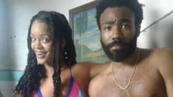 La bande-annonce du film avec Rihanna et Donald Glover a