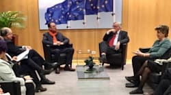 A Bruxelles trattativa serrata sul Fiscal compact dentro i Trattati, l'Italia prova a parare i