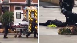 Un lycéen blessé à Montbéliard, la préfecture dément la rumeur de sa