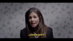 La pregunta sexual que dejó a Nuria Roca con esta