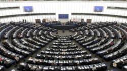 El Parlamento Europeo da luz verde a congelar pagos comunitarios a los países