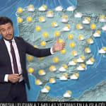 El cambio en 'El Tiempo' de TVE que ha molestado a algunos