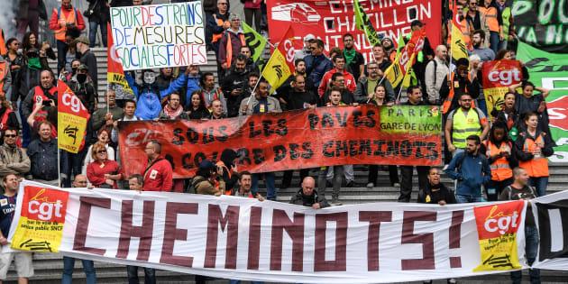 Après l'échec de la grève SNCF, ce sondage ne va pas remonter le moral des cheminots