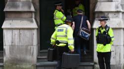 Le père de l'auteur de l'attentat de Manchester a été arrêté en