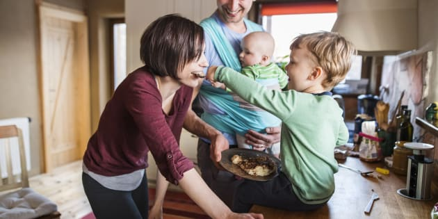 Comment éviter que vos enfants régressent pendant les grandes vacances