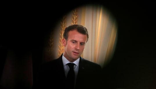Macron peut-il être auditionné sur l'affaire Benalla comme le réclame