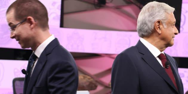La coalición Por México al Frente denunció que desde Rusia intentaron tirar el sitio que contenía las pruebas del vínculo entre López Obrador y el Grupo Rioboo.