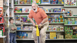 Les meilleurs jouets pour les grands enfants qui ne s'assument