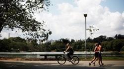 Como fazer um passeio ajuda a combater o aquecimento