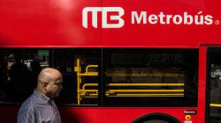 Las estaciones del Metro y Metrobús que cerrarán por toma de protesta de