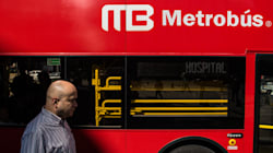 ATENCIÓN: Horarios del Metro este 31 de diciembre y 1 de