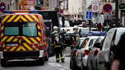 Paura a Parigi, squilibrato prende ostaggi per 4 ore Richieste confuse, escluso il terrorismo. Tutti sani e