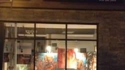 BLOGUE L'atelier de l'artiste, ce lieu