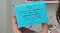 Mercadona se vuelca en la guerra de la cosmética 'low cost' con dos nuevas cremas al más puro estilo