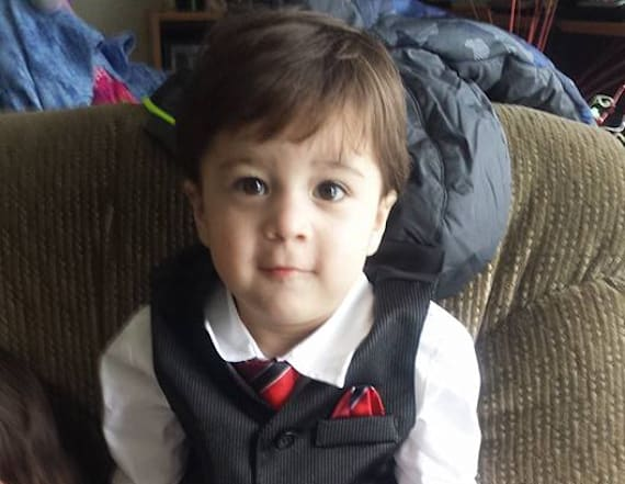 2-year-old boy chokes to death on grapes