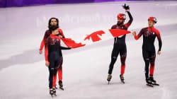 Le Canada et Hamelin s'offrent une médaille de bronze au
